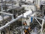 Drugi pad industrijske proizvodnje u Njemačkoj za tri mjeseca