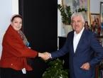 Predsjednik Herceg obećao 220.000 KM potpore za RTV HB