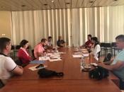 Razvoj turizma na tri jezera - održan radni sastanak