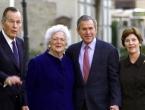 Umrla bivša prva dama SAD-a Barbara Bush