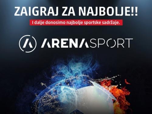 Svjetsko rukometno prvenstvo na HOME.TV-u