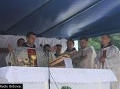 Vareš: Nakon više od 150 godina slavljena mlada misa