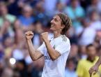 Modrićev dres prodan za 7.000 eura, najviše u Real Madridu