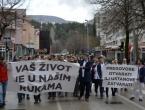 Doktori u HNŽ-u najavili štrajk upozorenja u petak