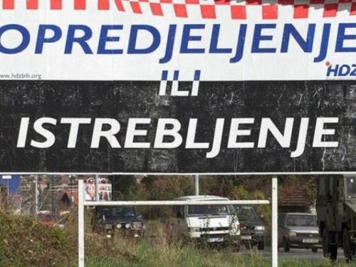 Hrvati su najlošije prošli u izmjenama Daytonskoga sporazuma