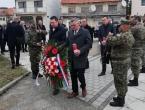 Tomislavgrad: Obilježena 29. obljetnica utemeljenja HVO-a