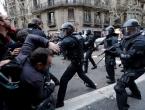Stotinu ozlijeđenih u Barceloni