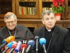 Poziv kardinala Puljića i nadbiskupa Vukšića na svibanjsku pobožnost za prestanak zaraze