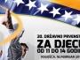"""KK """"Empi"""": Tri medalje na 20. Državnom prvenstvu za djecu u Vogošći"""
