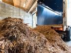Biomasa rješenje za drvni otpad u Hercegovini