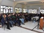 U Uskoplju održan tečaj priprave za brak