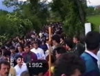 VIDEO: Mladost Rame 1992.