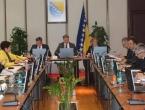 Vijeće ministara BiH o VSTV-u, PDV-u i osiguranju depozita u bankama