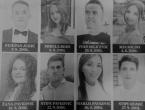 Završena obdukcija osmero tragično stradalih mladih kod Posušja