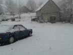 FOTO: Proljetno-zimski uvjeti i u Rami