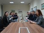 Vlada RH obećala pomoći u završetku Hrvatskog narodnog kazališta u Mostaru