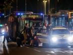 Drama u ZET-ovom busu: Migrant nožem prijetio putnicima