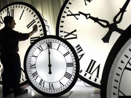 Izglasano: Ukida se pomjeranje sata