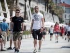 Navijači u centru grada napali igrače Hajduka, Futacs dobio nogom u glavu