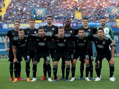 Dinamo jednom nogom u play-offu Lige prvaka