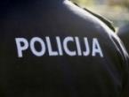 Policijsko izvješće za protekli tjedan (26.10. - 02.11.2020.)