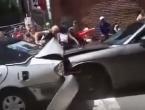 SAD: Neonacisti divljali ulicama: Troje mrtvih, pao helikopter