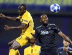 Dinamo u dvije minute prokockao skupine Lige prvaka