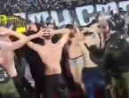 Srpski huligani unajmili kickboksače iz Splita?