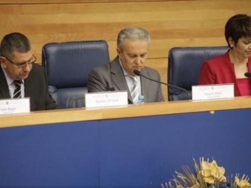 HDZ BIH osvojio relativnu većinu u četiri županije, SDA u šest