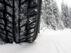Na vrijeme pripremite automobil za zimske uvjete