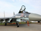 Rusi požurili iznad Sirije isprobati svoj eksperimentalni lovac?