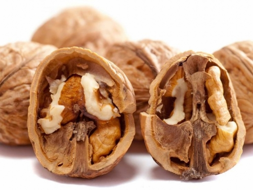 Zašto je dobro jesti orahe