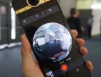 Pametni telefon s dijamantima i kamerom od 360 stupnjeva