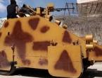 Pogledajte tenkove koje su kurdske snage napravile za borbu protiv ISIL-a