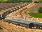 Vlada Federacije utvrdila zakon o povezivanju plinovoda s Hrvatskom