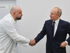 Ruski liječnik koji se rukovao s Putinom testiran pozitivno na koronavirus
