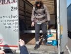 U bh. kamionu hrvatski carinici zatekli grupu migranata, vozač kažnjen 4.500 eura