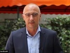 Vrdoljak: HNS ne ulazi u Vladu, podnosim ostavku na sve funkcije u stranci