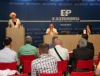 Održana 24. skupština JP Elektroprivreda HZ HB d.d. Mostar