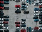 Tek svaki peti proizvedeni automobil nije bijele, sive ili crne boje