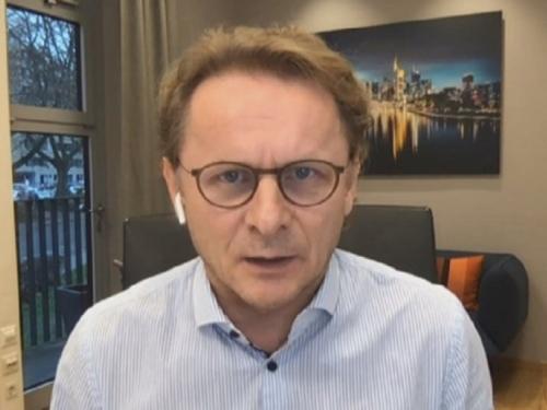 Đikić: Tri člana Znanstvenog savjeta imala su čudne izjave zadnjih mjesec dana