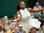 Serena Williams četvrtu godinu zaredom najplaćenija sportašica svijeta