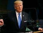 VIDEO: Trump pred UN-om: Uništit ćemo Sjevernu Koreju