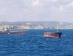 U Crnom moru se prepolovio brod dug 114 metara