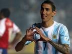 Di Maria postaje 'najplaćeniji' nogometaš u povijesti