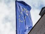 Zastava Europske unije na pola koplja zbog tragedije u Posušju