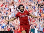Liverpool deklasirao Arsenal, Burnley šokirao Tottenham