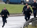 Napad nožem na vojnika u Parizu