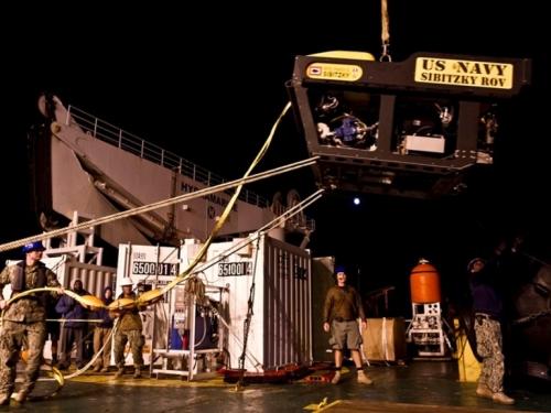 Pronađena argentinska podmornica nestala prije godinu dana, u njoj 44 tijela