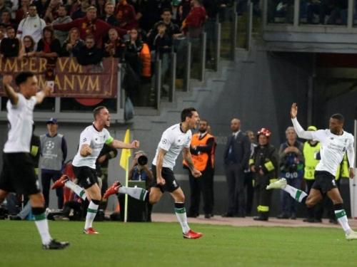 Roma nije mogla ponoviti čudo: Liverpool u finalu Lige prvaka
